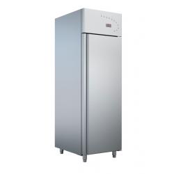 Dulap congelator inox 620 lt.